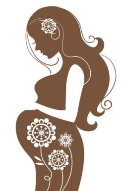 pregnant_silhouette