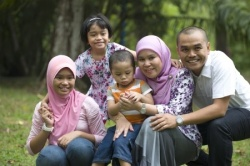muslim_family